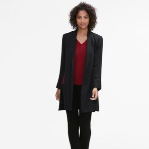 MM Lafleur Dietrich Jacket in Mini Stripe Workwear